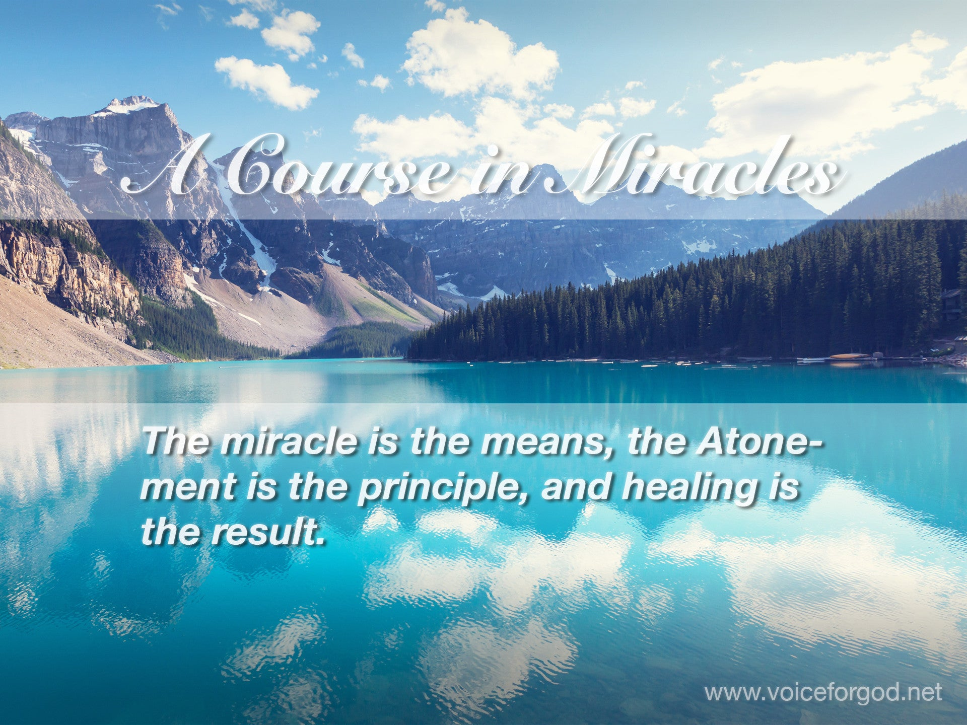 ACIM Quote 0649 A Course in Miracles Quotes