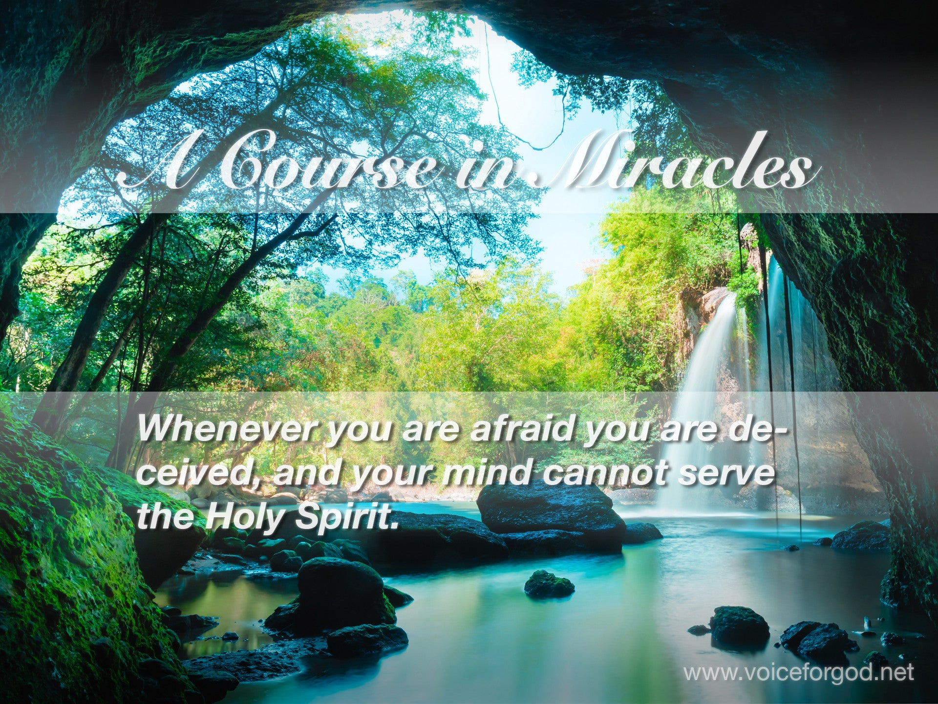 ACIM Quote 0657 A Course in Miracles Quotes