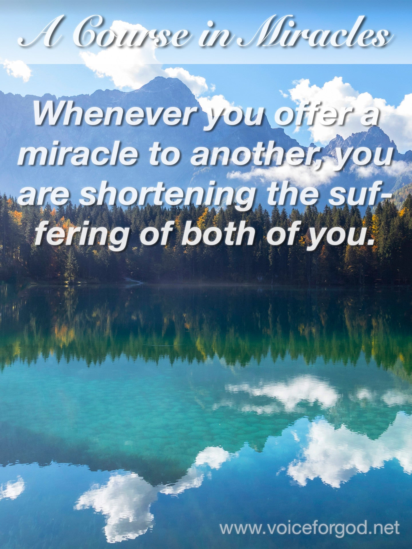 ACIM Quote 0676 A Course in Miracles Quotes