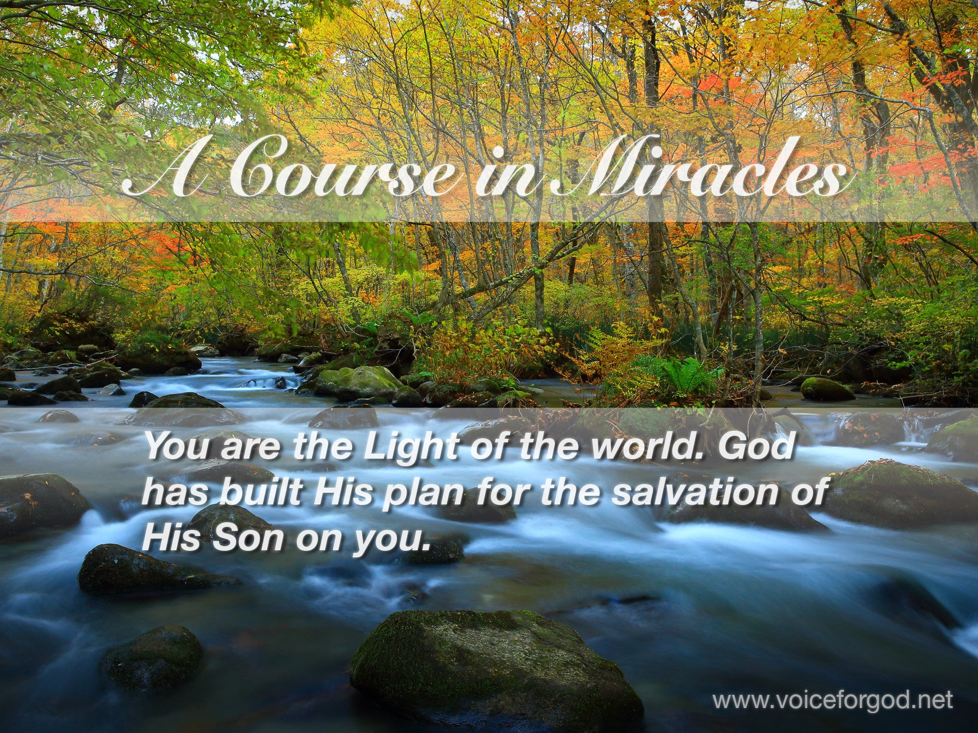 ACIM Quote 0683 A Course in Miracles Quotes