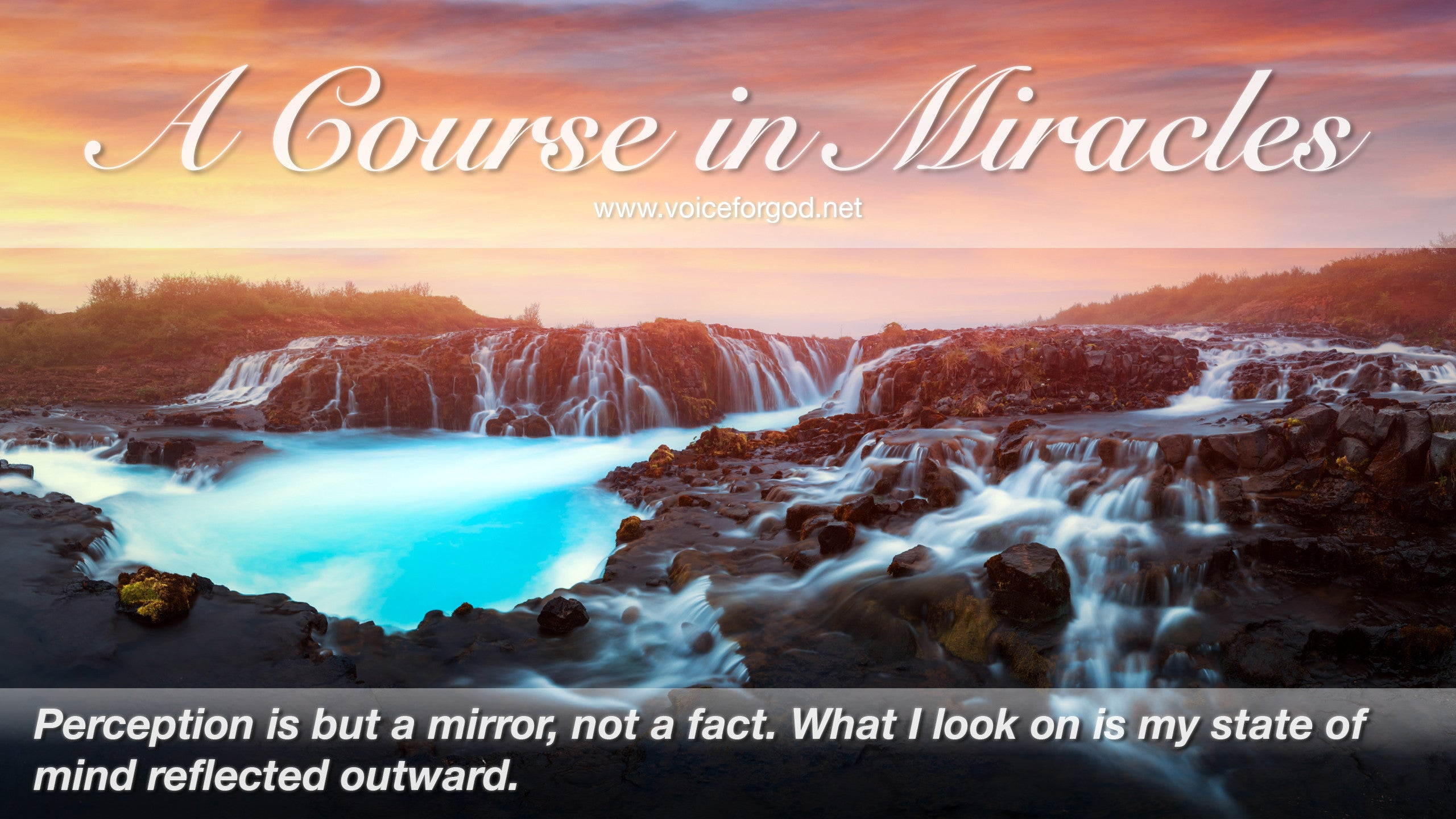 ACIM Quote 0689 A Course in Miracles Quotes