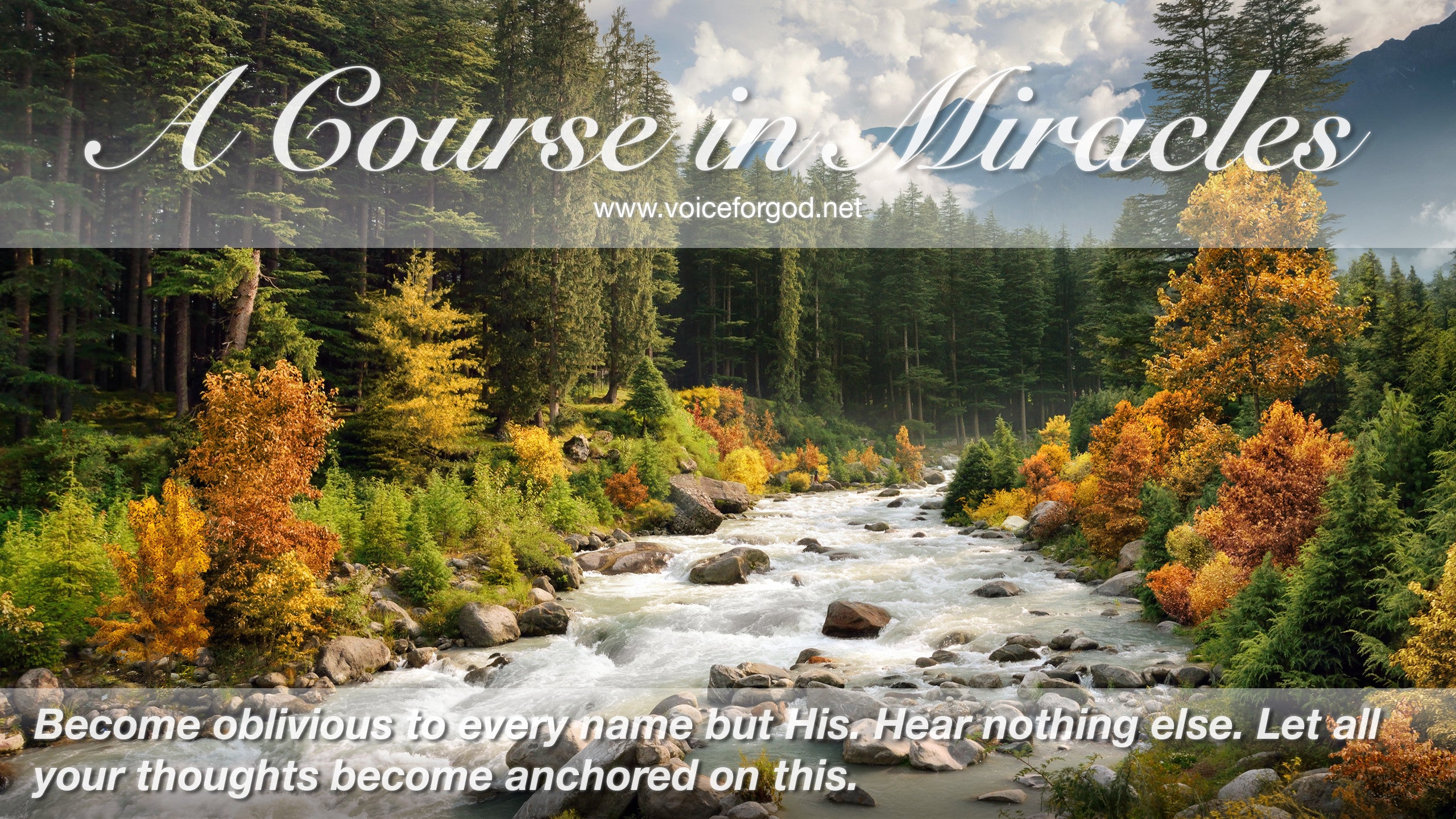ACIM Quote 0722 A Course in Miracles Quotes