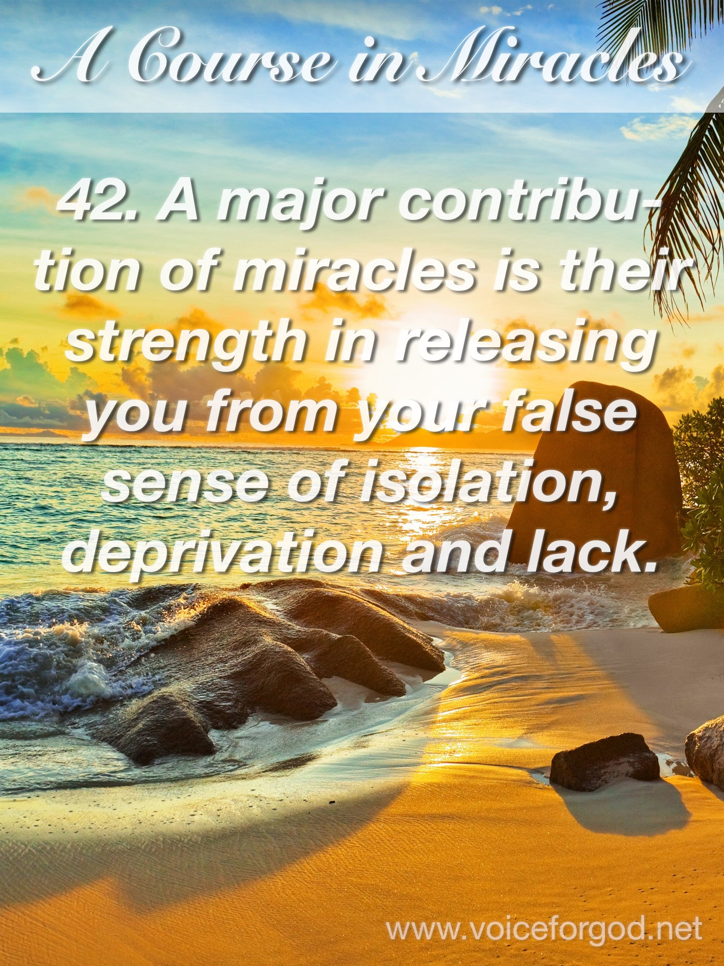 ACIM Quote 0801 A Course in Miracles Quotes