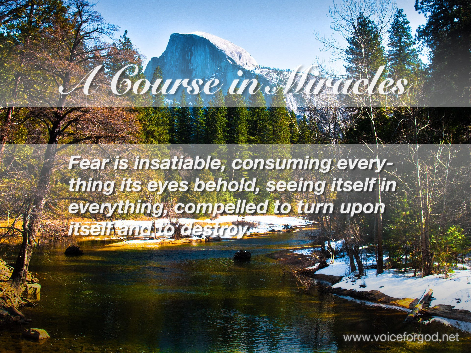 ACIM Quote 0811 A Course in Miracles Quotes