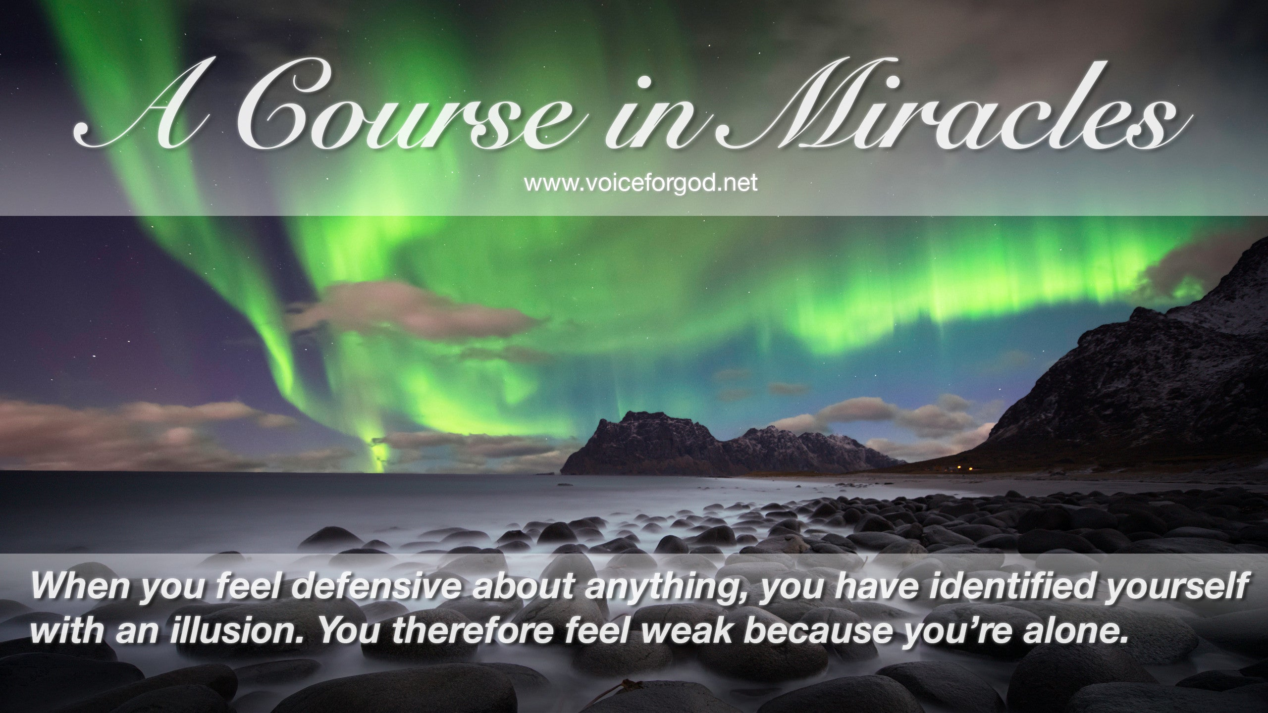 ACIM Quote 0815 A Course in Miracles Quotes