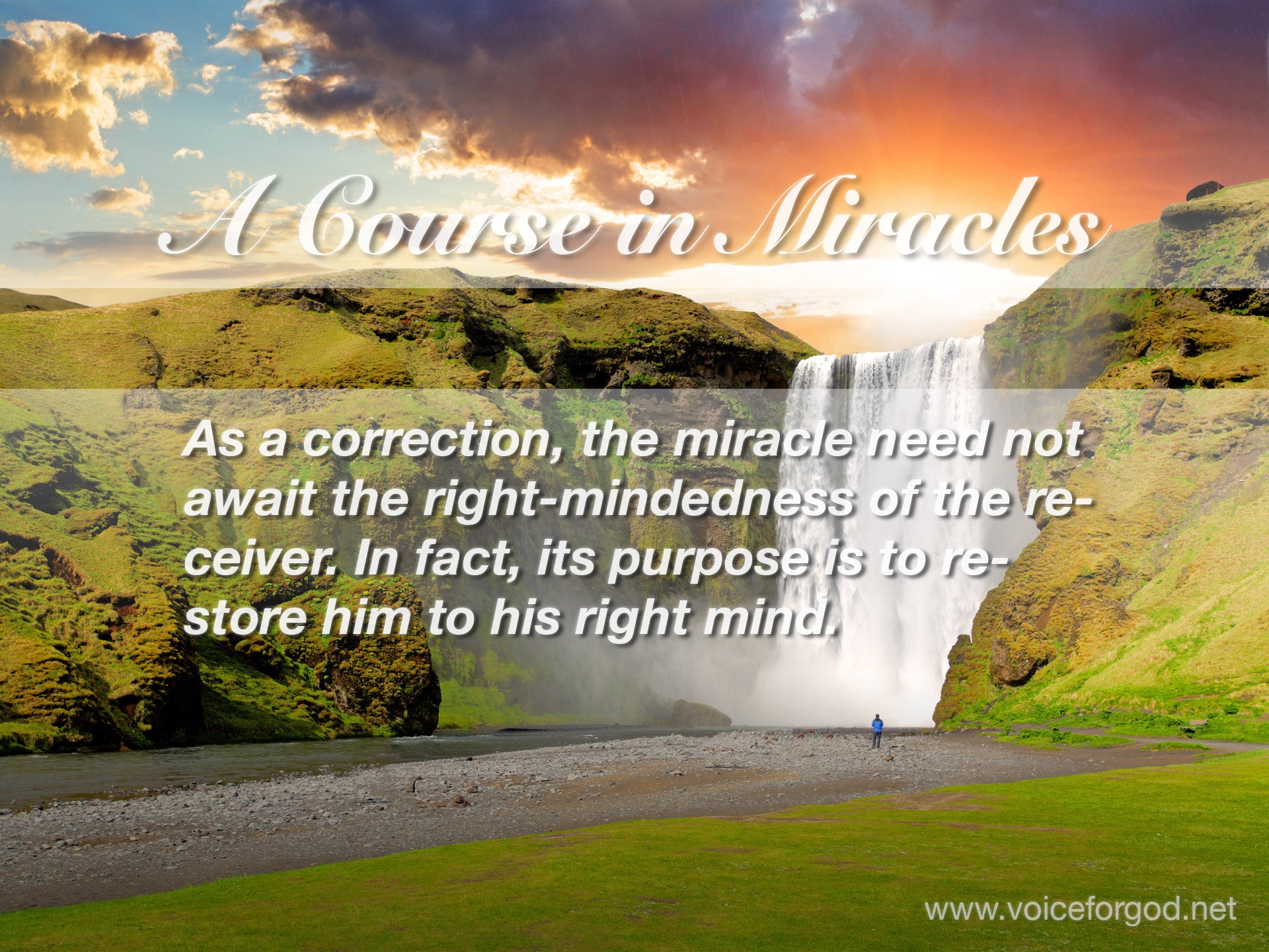 ACIM Quote 0825 A Course in Miracles Quotes