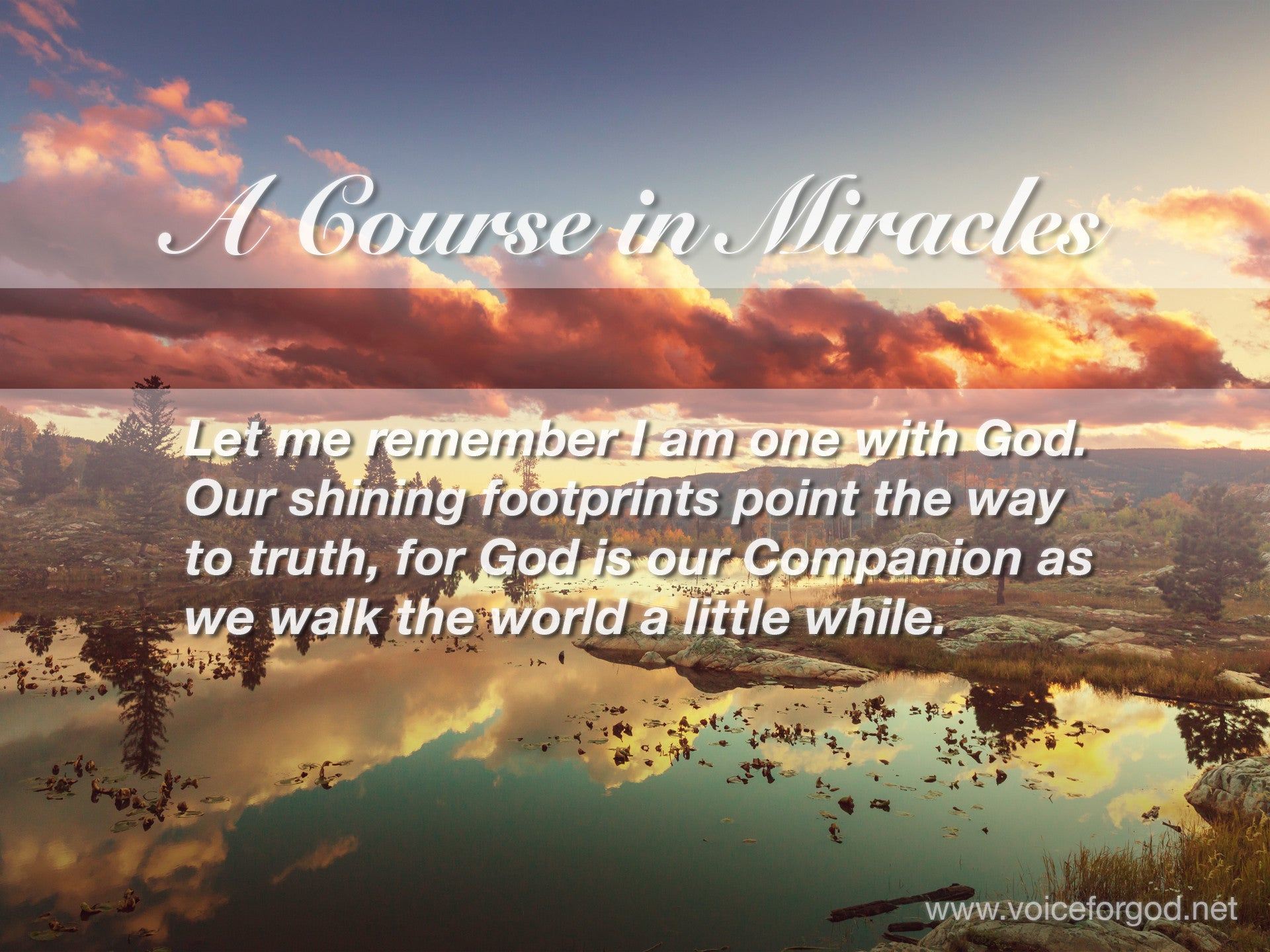 ACIM Quote 0836 A Course in Miracles Quotes