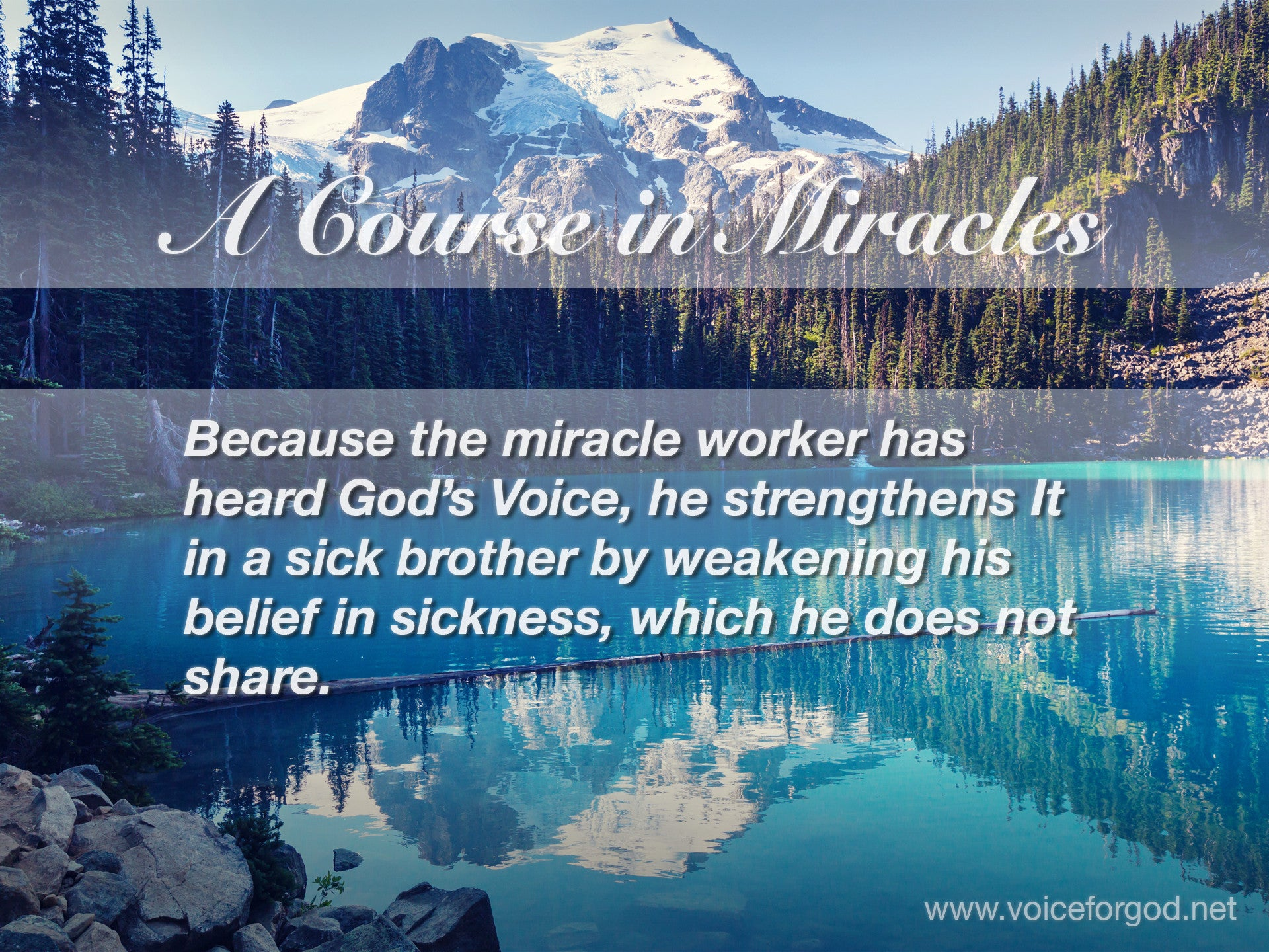 ACIM Quote 0845 A Course in Miracles Quotes