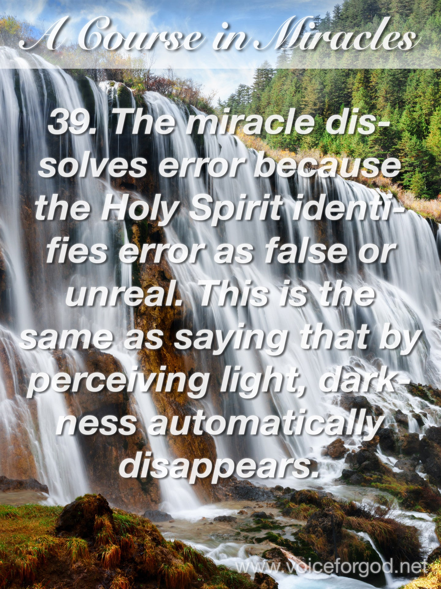 ACIM Quote 0912 A Course in Miracles Quotes