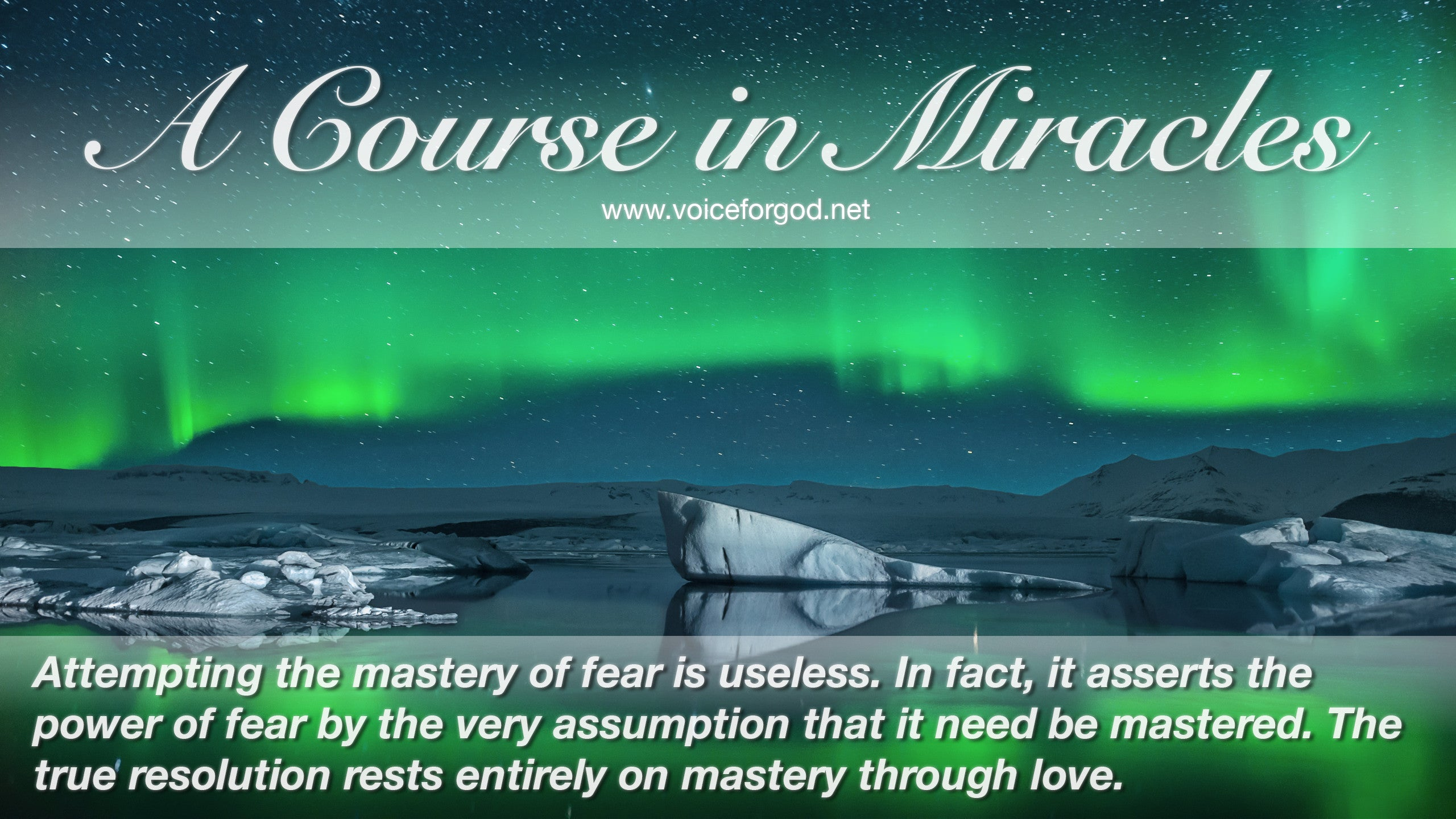 Acim Acim Quote 0921 A Course In Miracles Quotes Voice For God