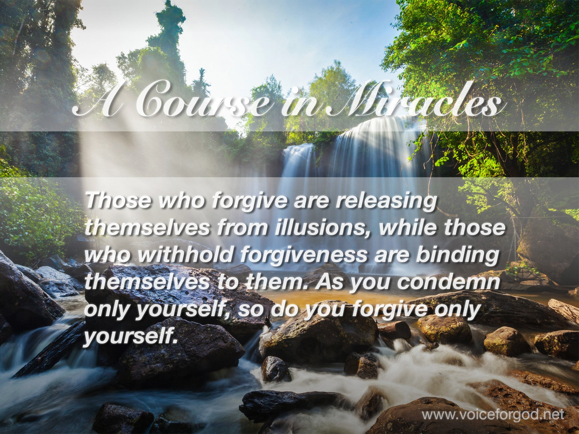 ACIM Quote 0923 A Course in Miracles Quotes