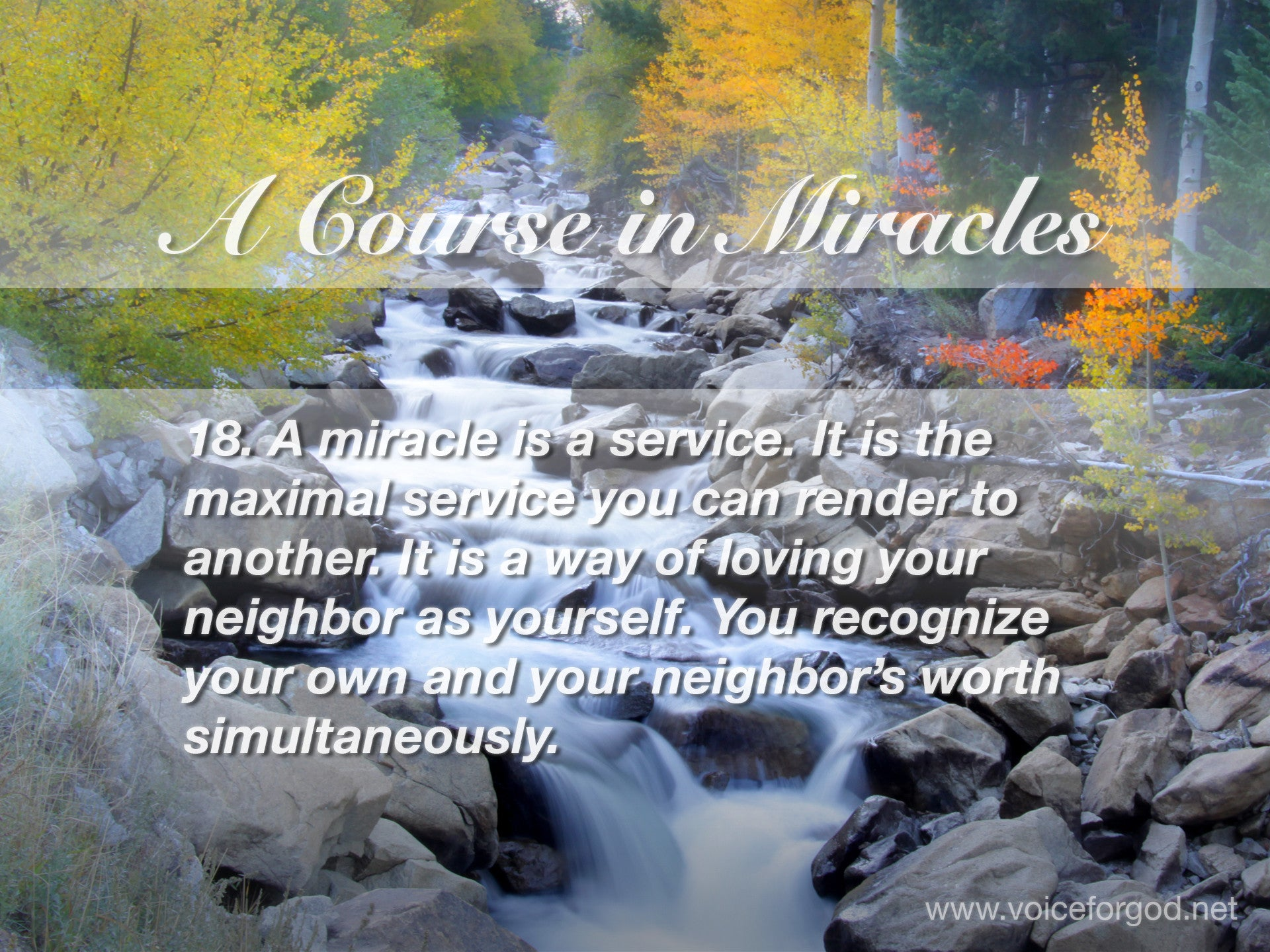 ACIM Quote 0926 A Course in Miracles Quotes