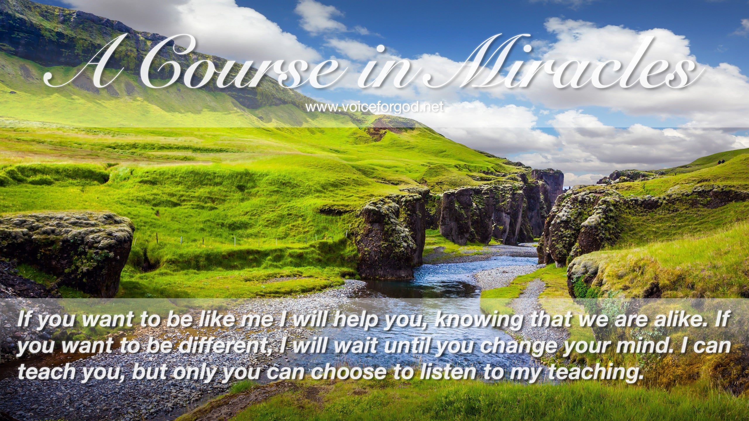 ACIM Quote 0934 A Course in Miracles Quotes