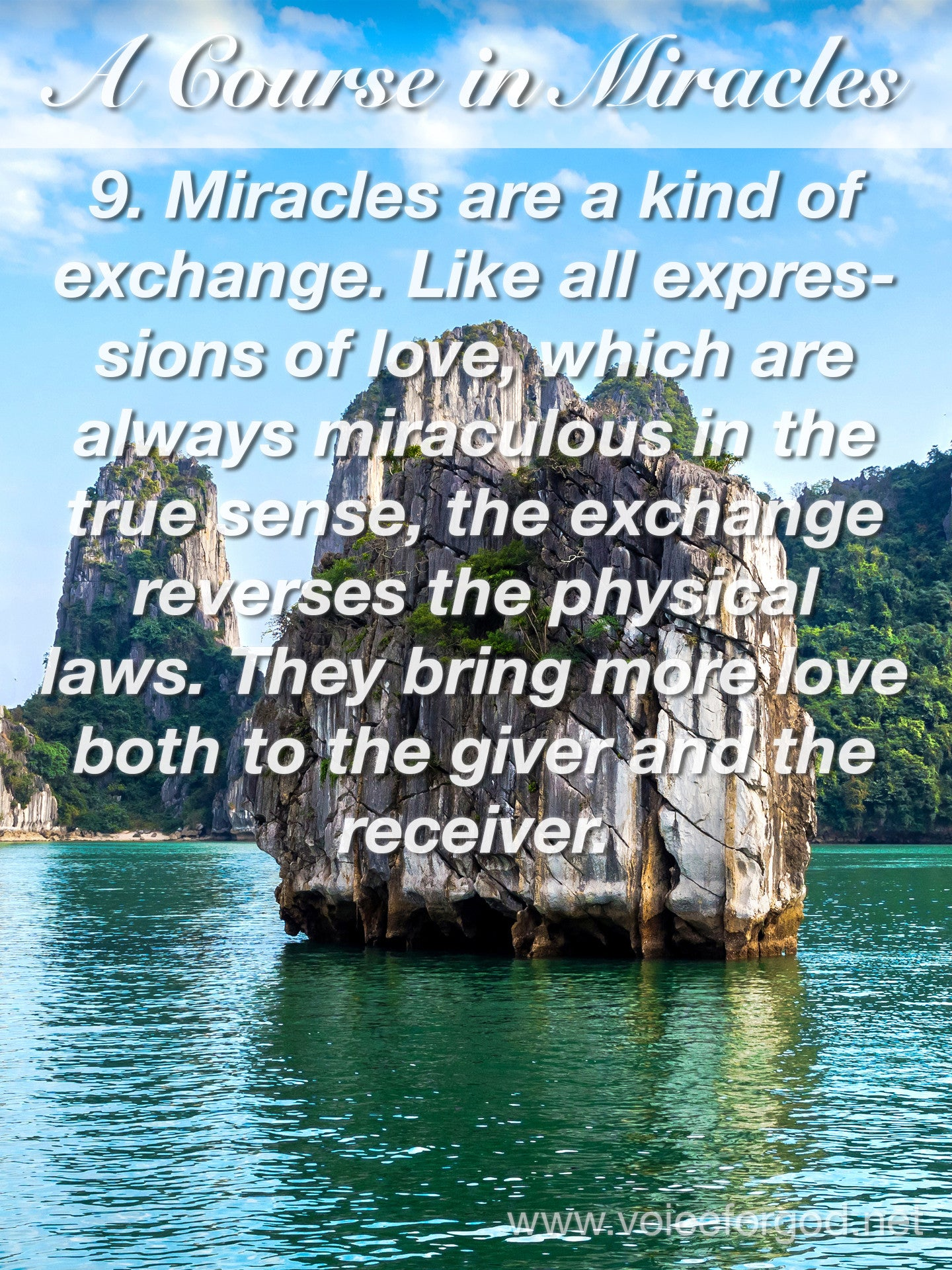 ACIM Quote 0938 A Course in Miracles Quotes