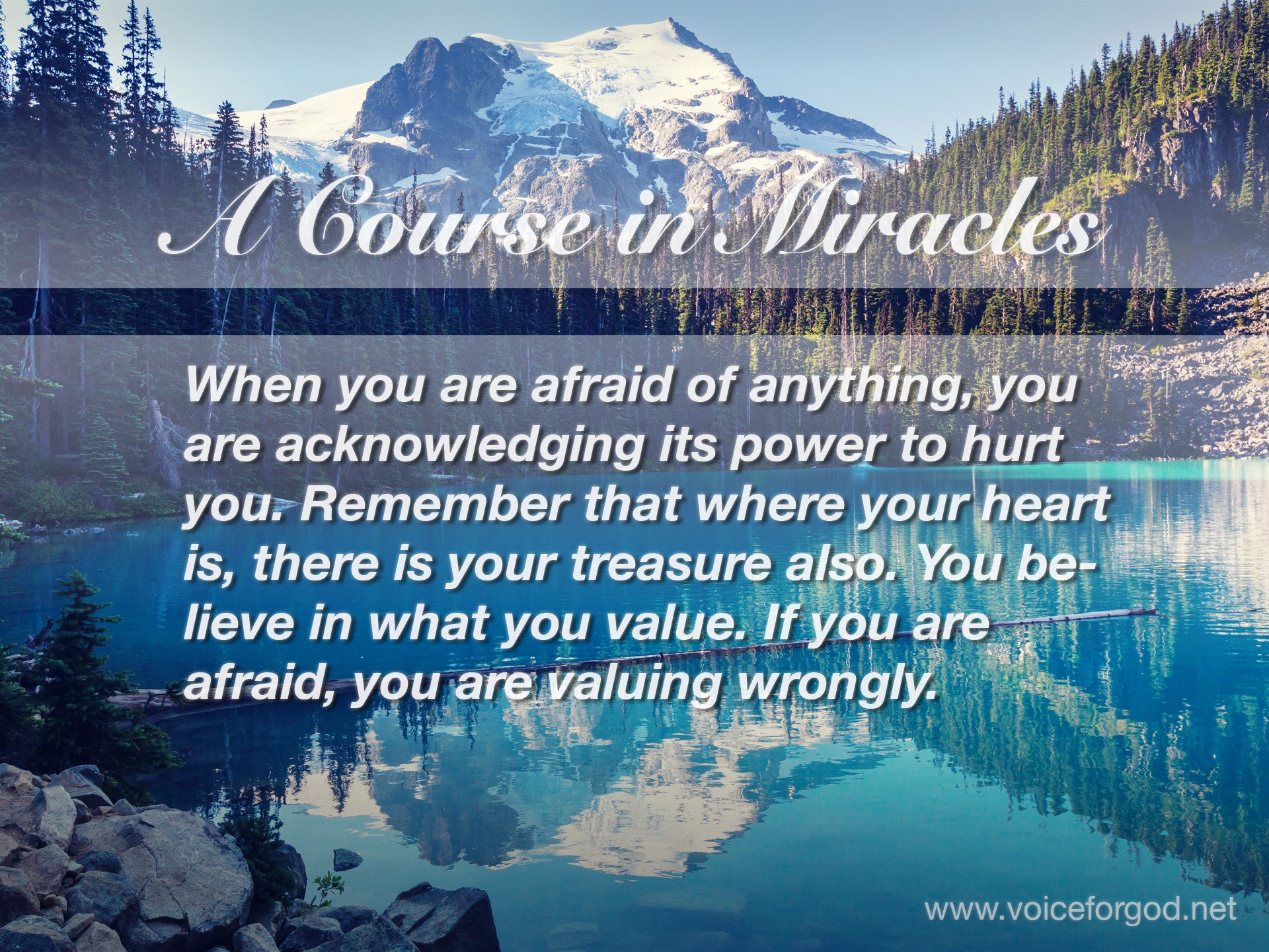 ACIM Quote 0945 A Course in Miracles Quotes