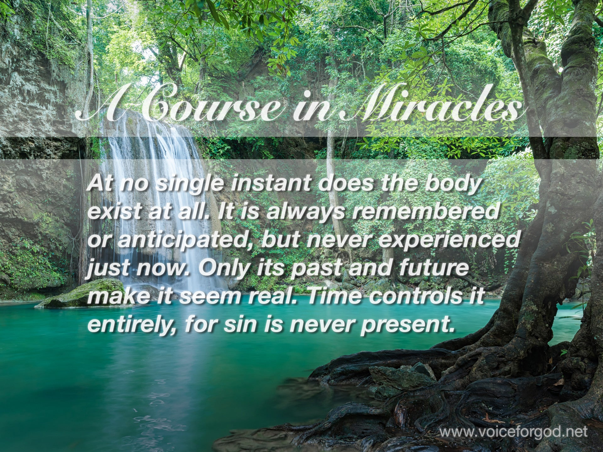 ACIM Quote 0946 A Course in Miracles Quotes