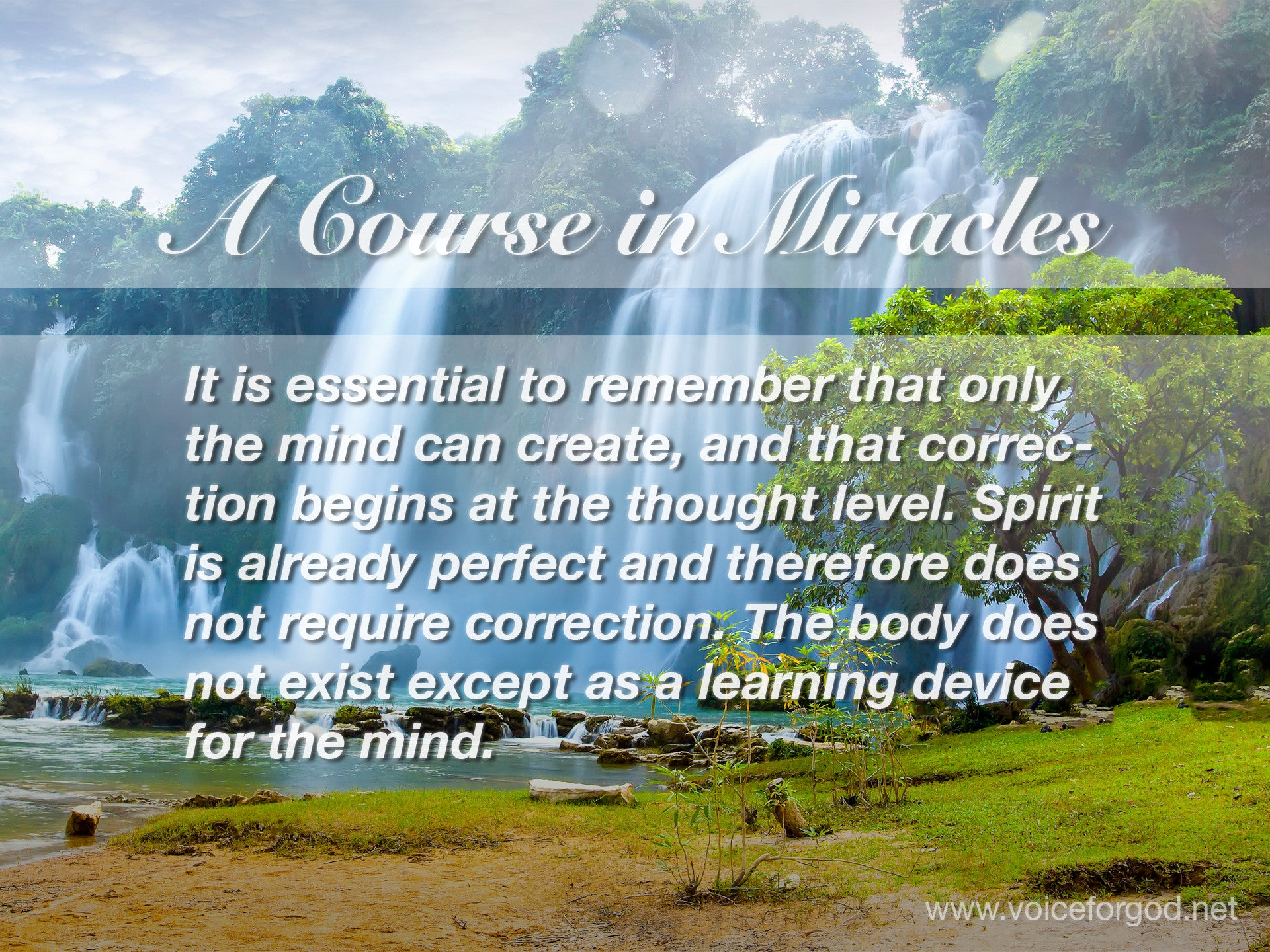 ACIM Quote 0962 A Course in Miracles Quotes