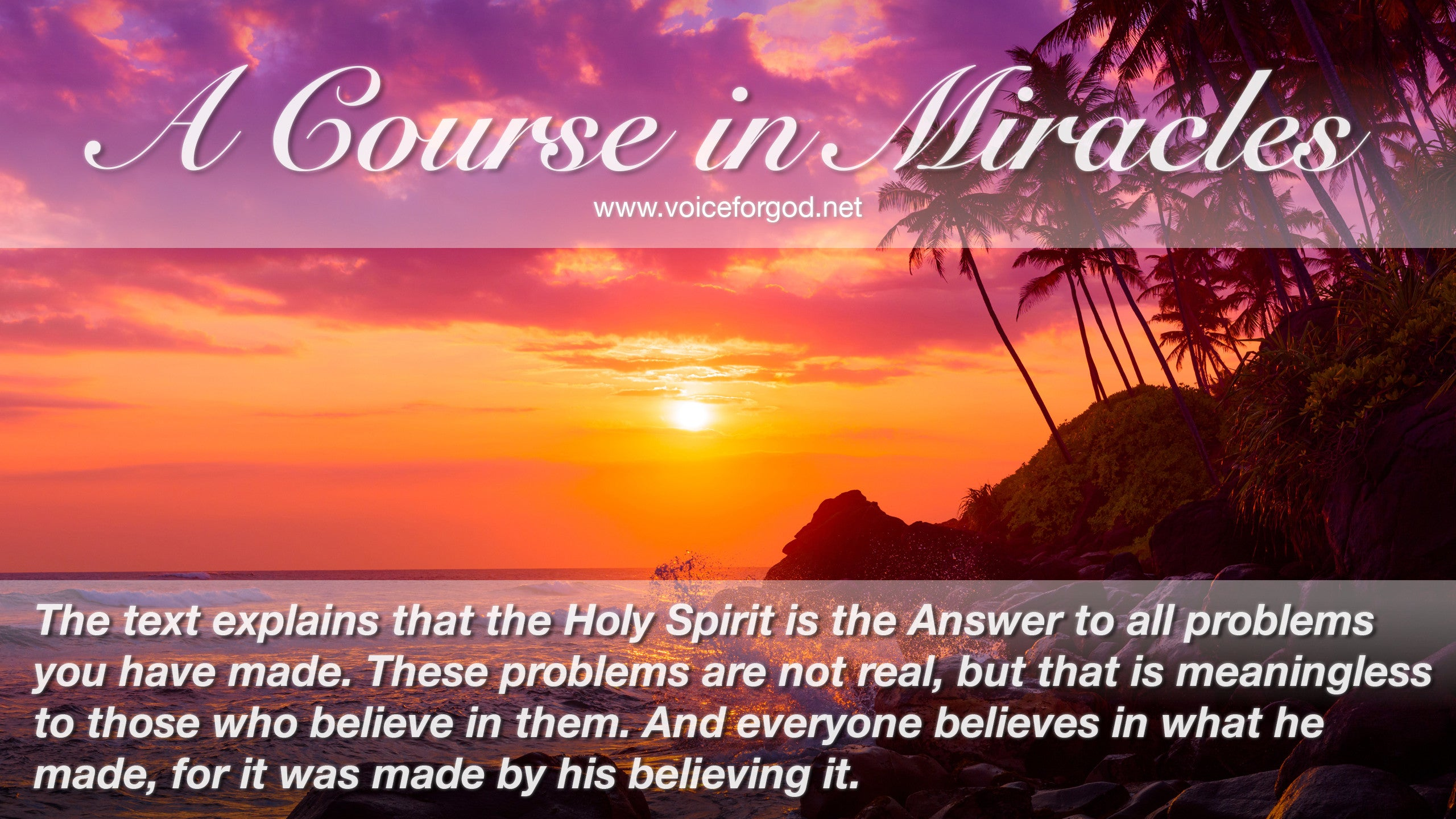 ACIM Quote 0963 A Course in Miracles Quotes