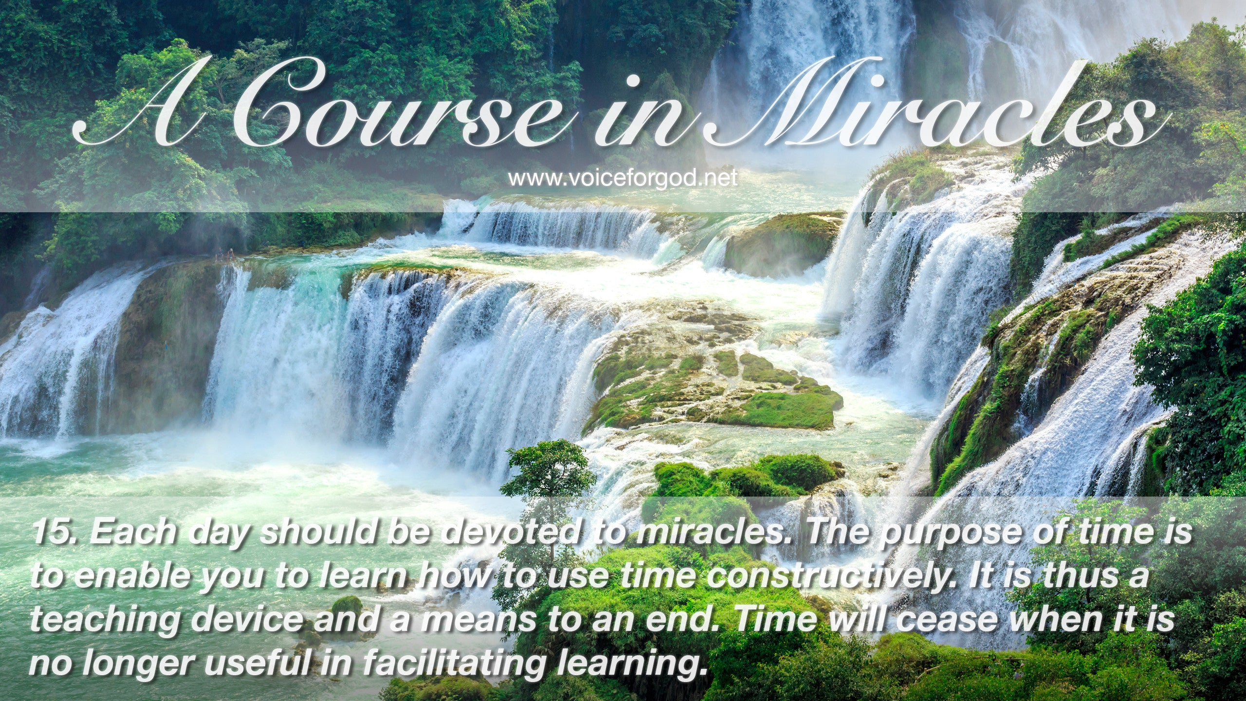 ACIM Quote 0964 A Course in Miracles Quotes