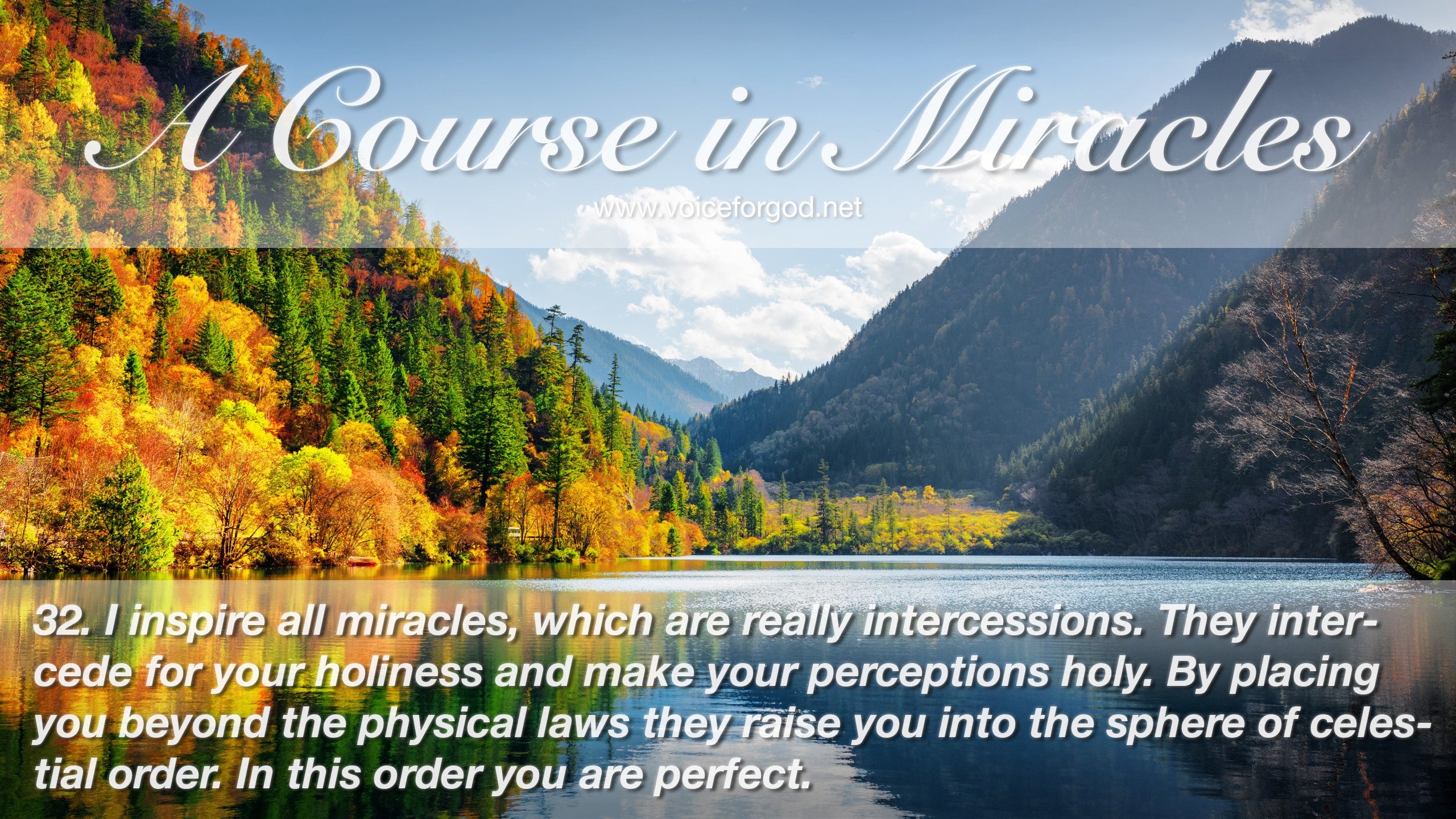 ACIM Quote 0969 A Course in Miracles Quotes