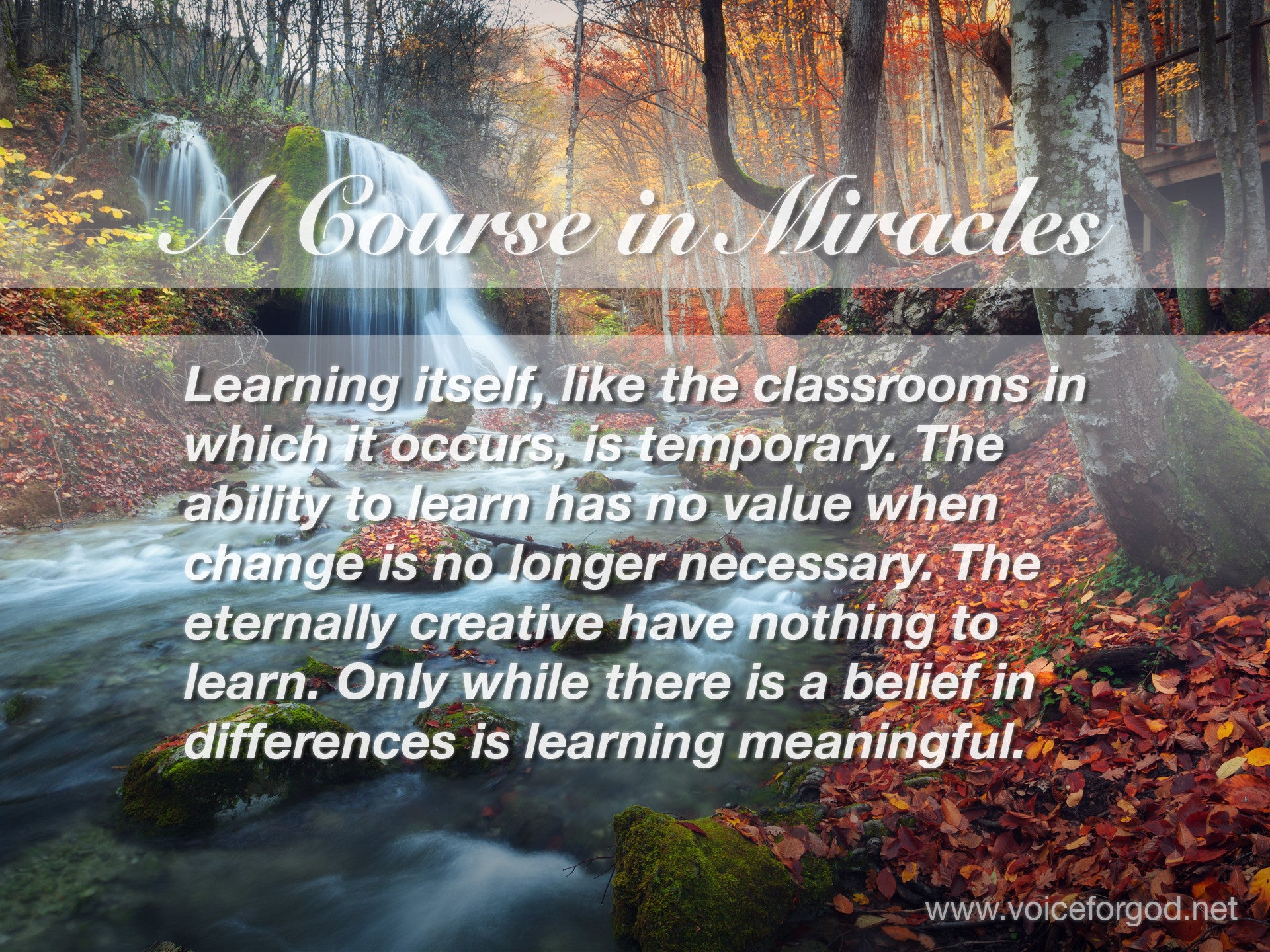 ACIM Quote 0974 A Course in Miracles Quotes