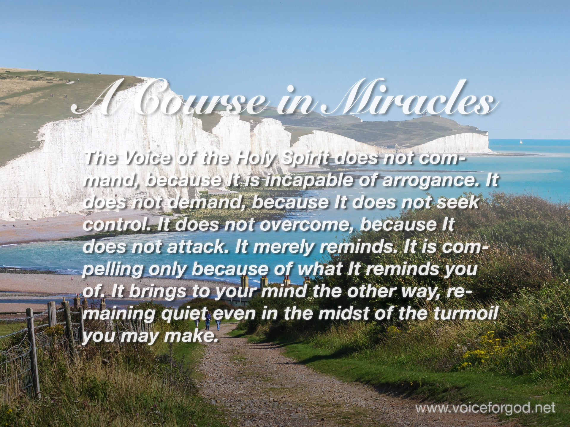 ACIM Quote 1005 A Course in Miracles Quotes