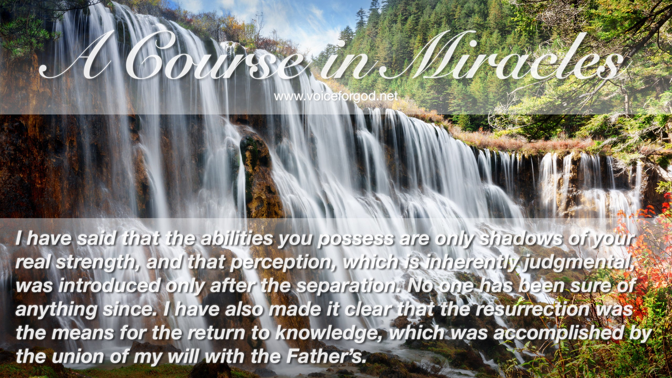 ACIM Quote 1012 A Course in Miracles Quotes