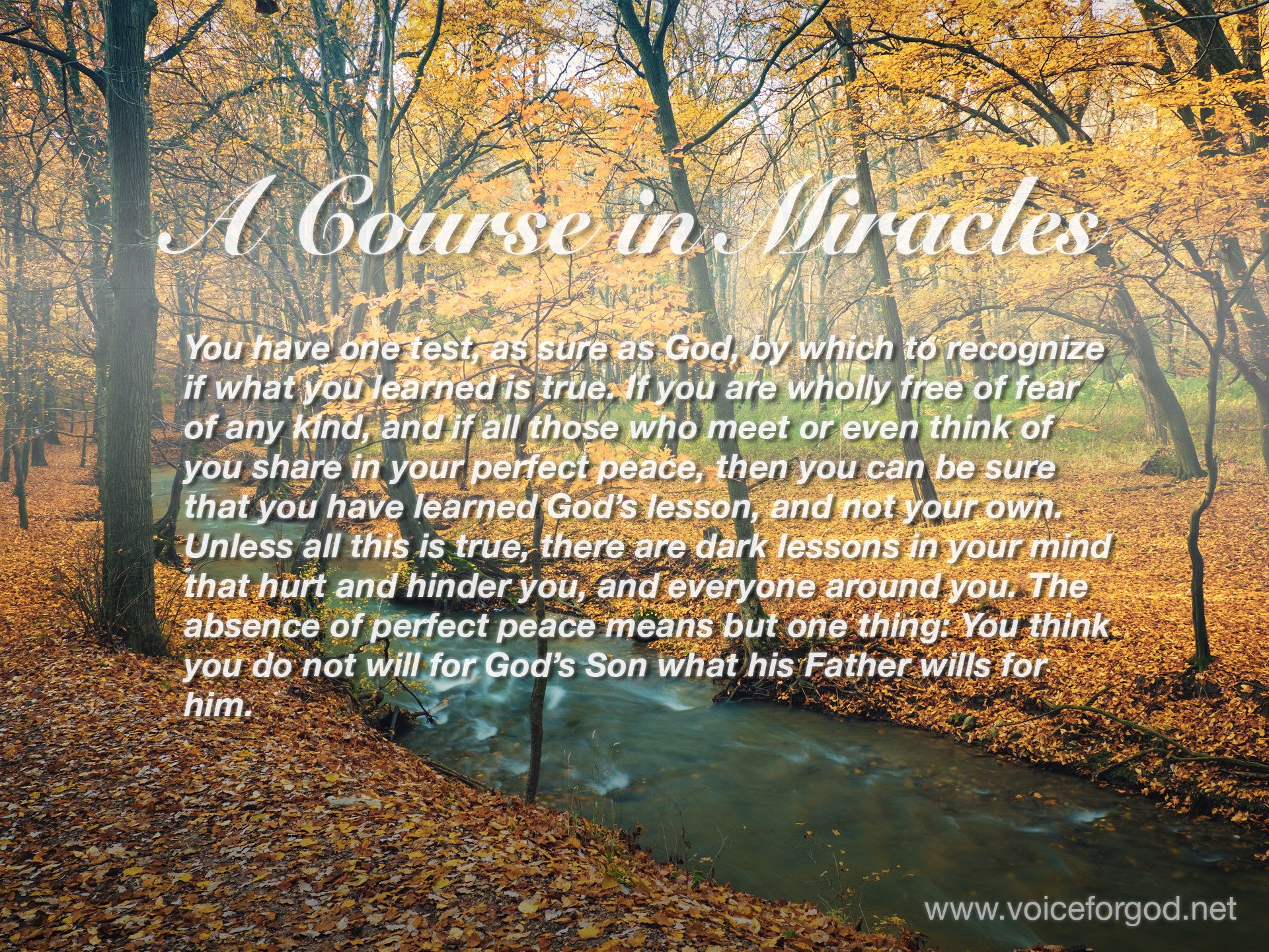 ACIM Quote 1044 A Course in Miracles Quotes