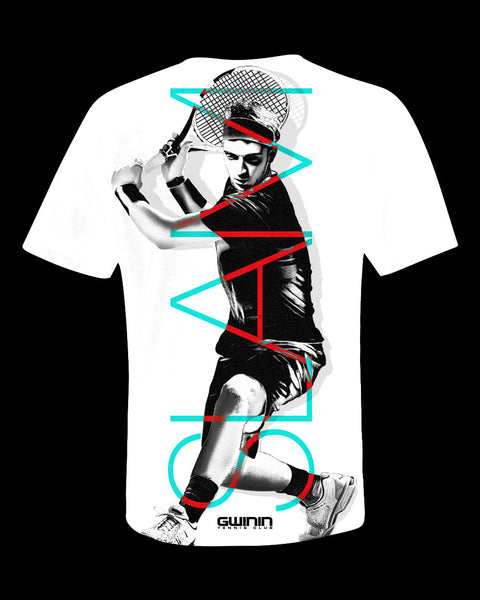 Gwinin Tennis Club Shirt