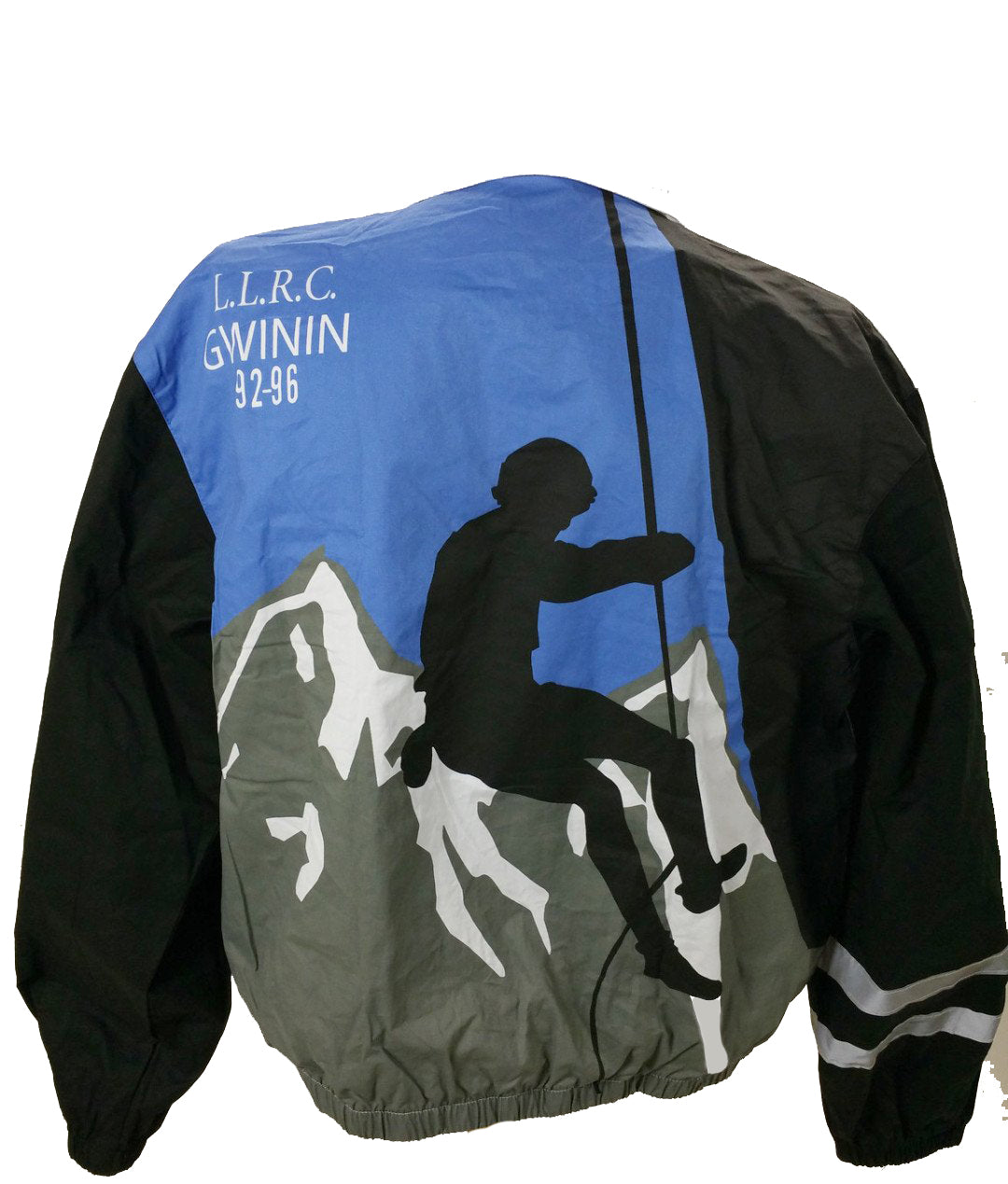 CLIMB COMPETITION Jacket