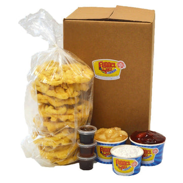 Funnel Cake Express® Funnel Cake and Deep-Fried Combo Kit