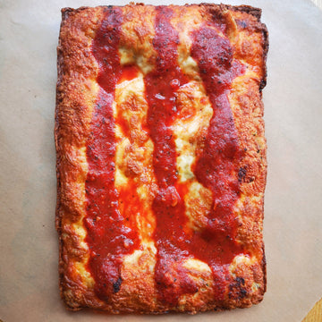 "Beauty Eats® ""The Classic"" Pizza"