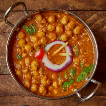 Ambiyan Indian Restaurant® Vegan Chana Masala - 3 Packs