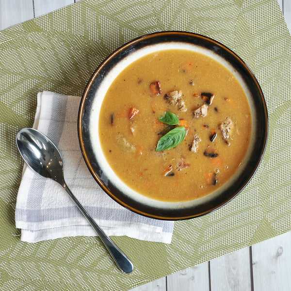 Basil Box® Coconut Curry Chicken Soup 454g
