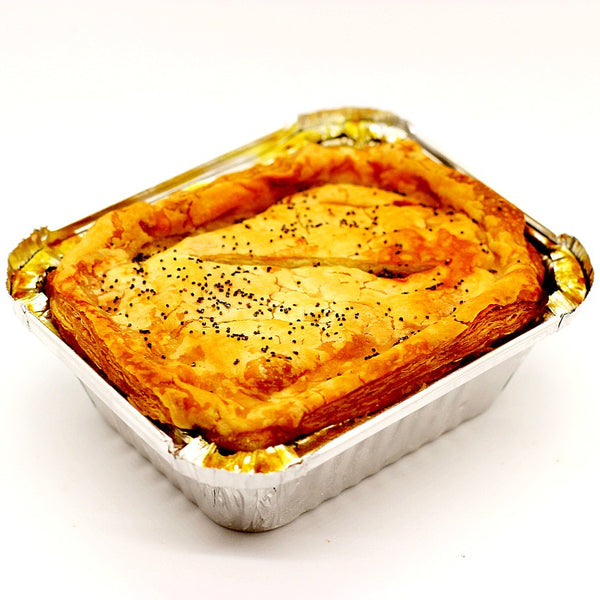 Neon Commissary® Coconut Curry Pot Pie - 3 Packs