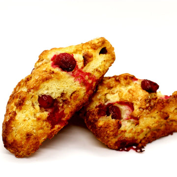 Neon Commissary® Mixed Berries Scones (6 pcs)