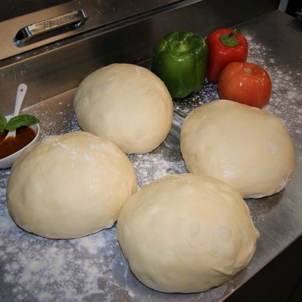 San Francesco Foods® Family-Sized Dough Ball