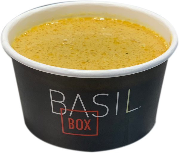 Basil Box®Saigon Curry Sauce (Mild-Medium)