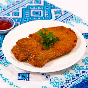 Heavenly Perogy®Schnitzel - 4 Packs