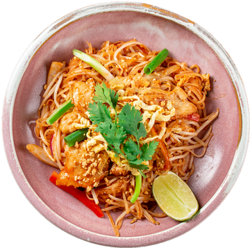 Spoon & Fork® Chicken Pad Thai - 4 portions