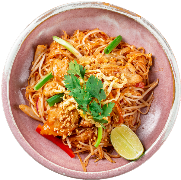 Spoon & Fork® Chicken Pad Thai 429g