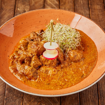 Ambiyan Indian Restaurant® Lamb Roganjosh 450g