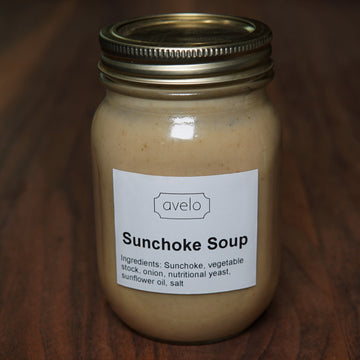 Avelo®Sunchoke Soup - 3 Packs