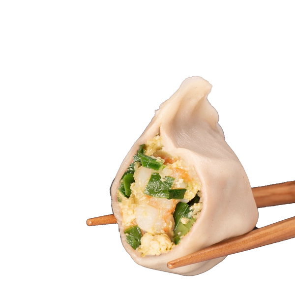 Grace & Healthy Thailand White Shrimp Dumplings - 550g x 2 packs