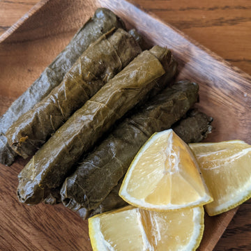 Little Sito® Grape Leaves (6 leaves)