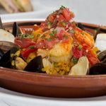 Bloom Restaurant® Seafood Paella 1lb