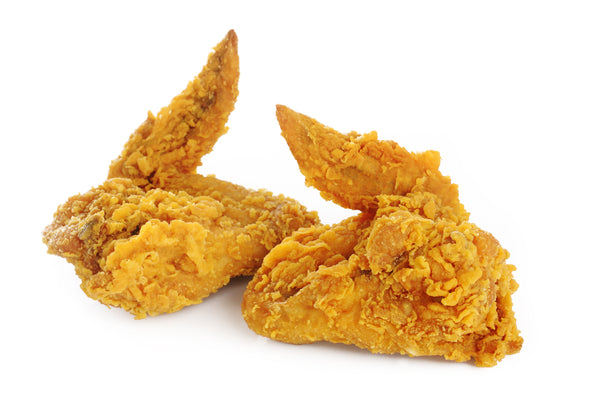 Gdous Juicy Chicken® Jumbo Wings (4 pcs)