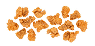 Gdous Juicy Chicken® Popcorn Chicken - 250g x 4 packs