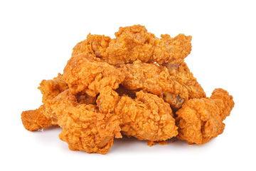 Gdous Juicy Chicken® Crispy Drumsticks - 4 pcs. x 4 packs