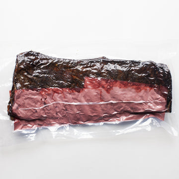 The Carbon Bar® St. Louis Pork Ribs Full Rack -1 kg